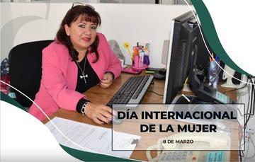8 de Marzo 2020, Día Internacional de la Mujer