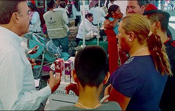 Informa Diconsa Oaxaca a población sobre operación del programaPrecios de Garantía