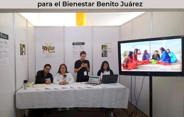 Expo Becas UNAM 2020