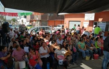 Entrega Liconsa leche de gran calidad a poblaciones  vulnerables de Cuautla, Morelos