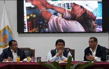 Dotará Liconsa 19 mil 520 litros de leche a poblaciones vulnerables de Xochimilco