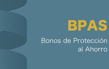 Bonos de Protección al Ahorro.