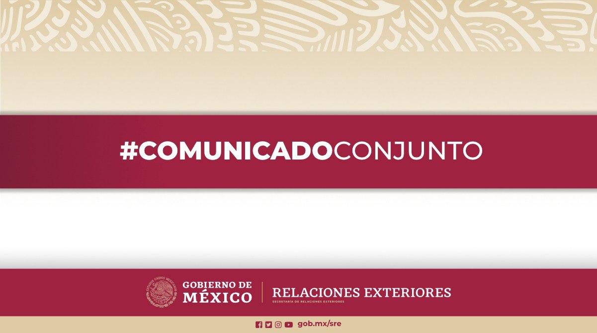 El Gobierno de México sugiere a connacionales evitar viajes internacionales no esenciales