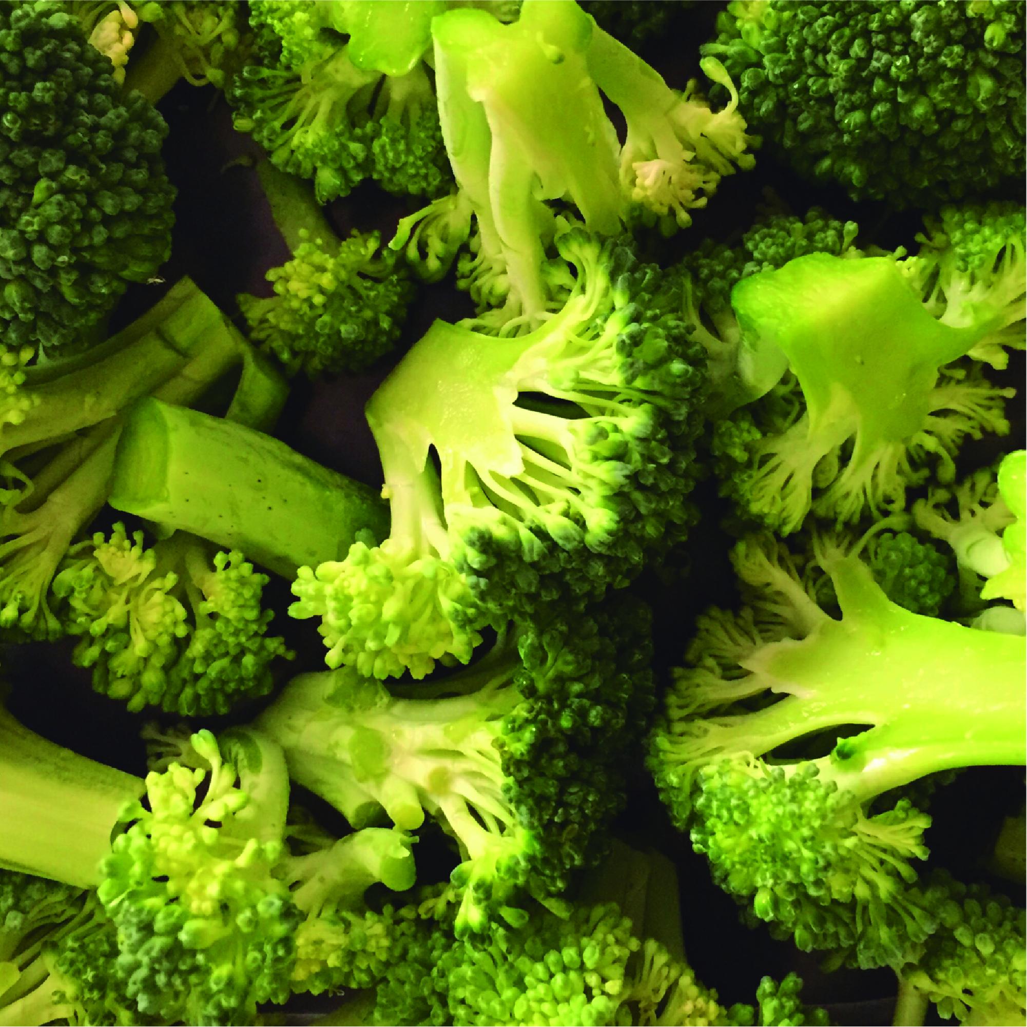 El brócoli aporta gran cantidad de nutrientes y vitaminas a nuestro organismo