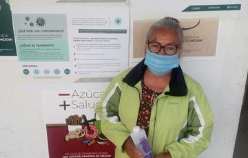 Aplican lecherías de Chalco protocolo de higiene