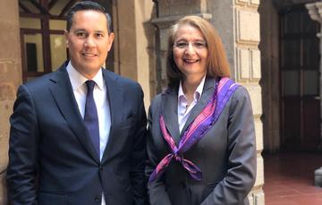 """Programa de radio """"Las negociaciones comerciales internacionales de México"""" (retransmisión)"""