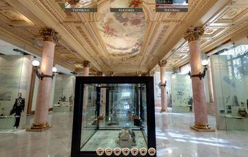 Museo del Telégrafo desde Casa