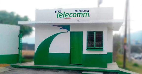 Telecomm Continúa Operando Sucursales Telegráficas con Medidas Preventivas ante el Covid-19