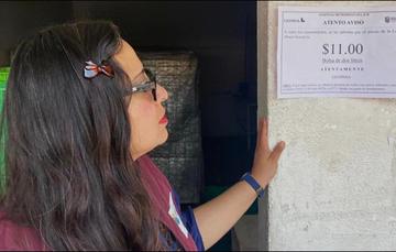 LICONSA implementó visitas a lecherías de la Ciudad de México y del Estado de México
