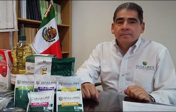 Pese a contingencia la sucursal DICONSA Oaxaca opera con normalidad