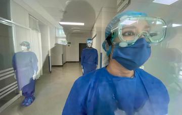 Versión estenográfica.Supervisión de Infraestructura Hospitalaria Marina-Insabi