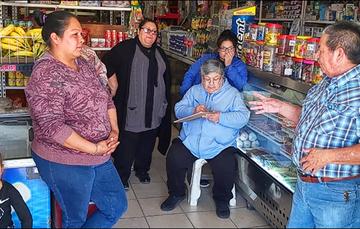 Abastecidas las 152 tiendas comunitarias Diconsa  y 132 lecherías Liconsa en Baja California