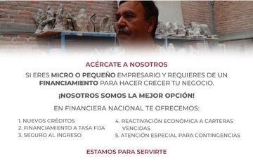 Programa de Reactivación Económica