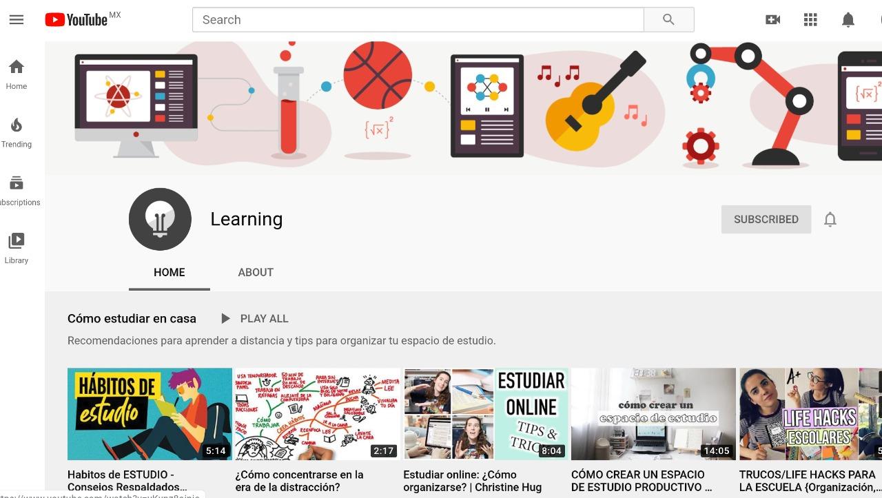 Inicia SEP, en colaboración con Google, capacitación virtual de más de 500 mil maestros y padres de familia