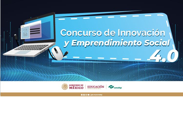 Concurso de Innovación y Emprendimiento Social 4.0