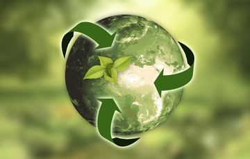 Es hora de que todos participemos en hacer un uso sostenible de los recursos. Adoptemos las propuestas de Reducir-Reutilizar-Reciclar-Recuperar-Repensar-Reestructurar-Redistribuir.