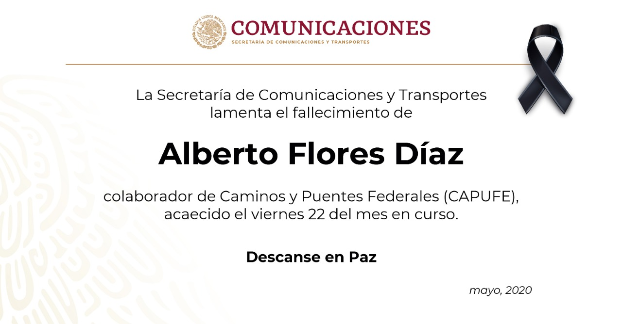 Alberto Flores Díaz