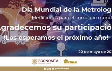 """Día Mundial de la Metrología: """"Mediciones para el comercio mundial"""""""