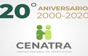 El Centro Nacional de Trasplantes celebra su 20º. Aniversario