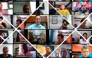 Sexta reunión de coordinación