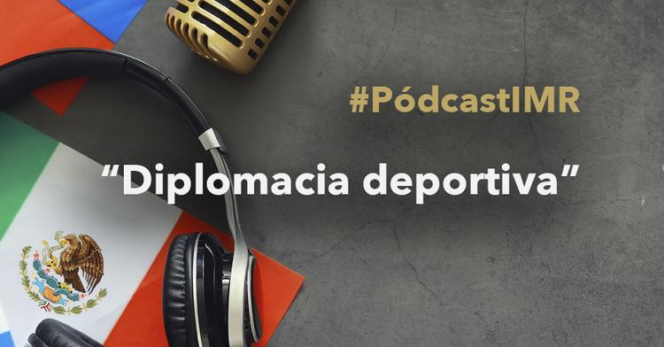"""Programa de radio """"Diplomacia deportiva"""""""