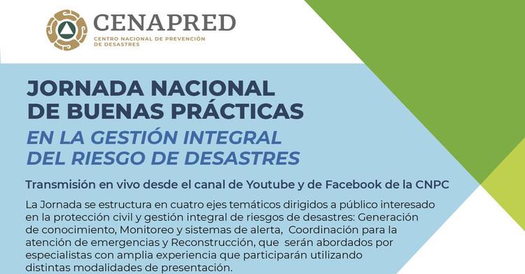 Jornada Nacional de Buenas Prácticas