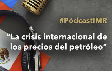 """Programa de radio""""La crisis internacional de los precios del petróleo"""""""