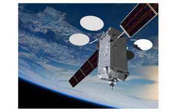El GNC-A es operado por la Administración Nacional Oceánica y Atmosférica de EU (National Oceanic and Atmospheric Administration, NOAA)