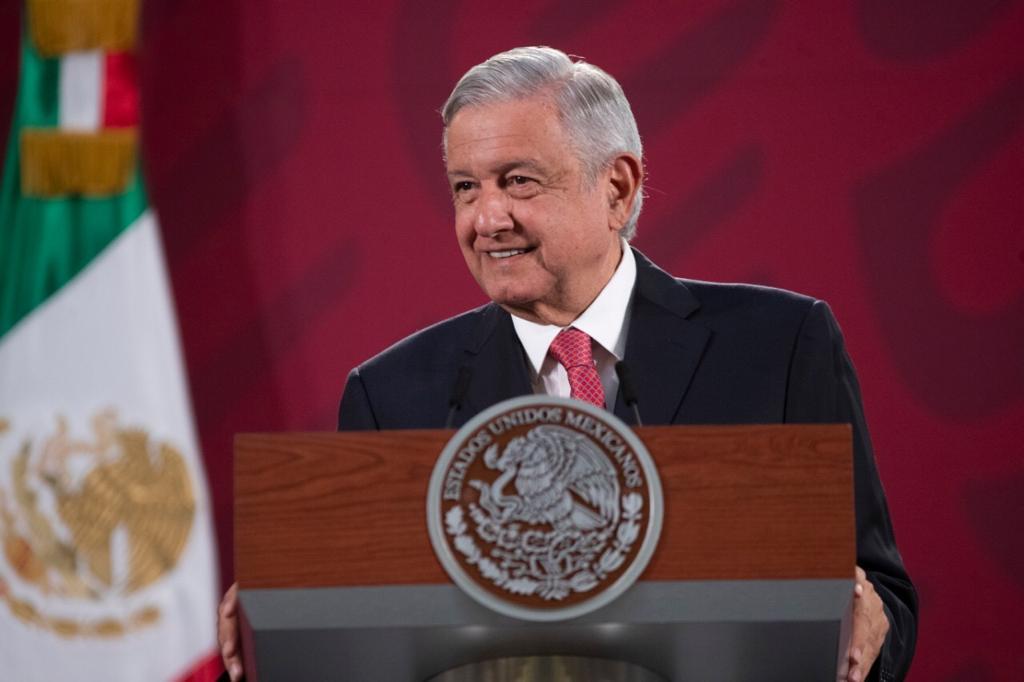 Presidencia de la República / EN GUANAJUATO SE DEJÓ CRECER DEMASIADO EL PROBLEMA