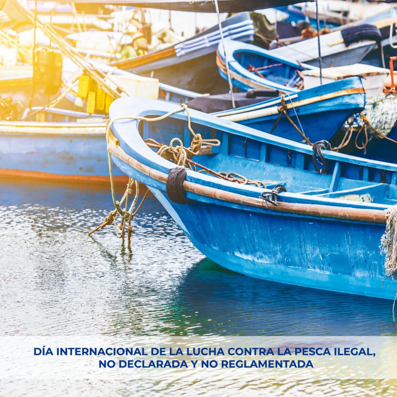 La valoración y respeto de los recursos pesqueros es indispensable para la alimentación y sustentabilidad del mundo.