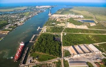 Inicia el Proyecto Golfo Centro para suministro de gasolinas