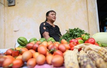 Salud alimenticia: De vuelta a las raíces