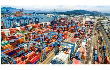 La Conuee imparte taller de inducción en flotas vehiculares a representantes de las Administraciones Portuarias Integrales