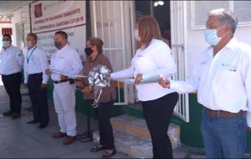 Apoyan Diconsa y Liconsa a más de 13 mil habitantes de Nuevo Laredo con productos a bajo costo