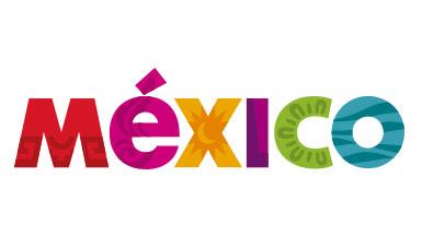 Logo de la Marca México