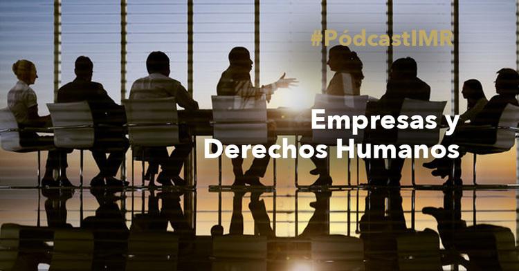 """Programa de radio """"Empresas y Derechos Humanos"""""""