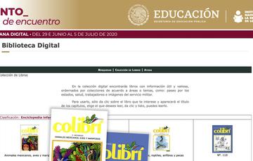 Biblioteca Digital INEA a disposición del público en general