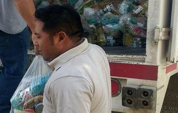 Intensa actividad de Diconsa Guanajuato para atender demandas de abasto de la población con carencia alimentaria