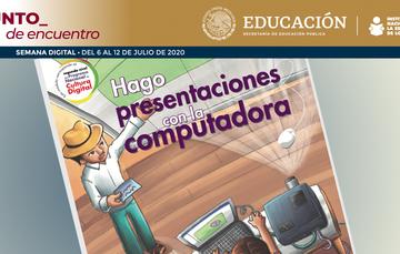 Más oferta educativa del INEA con Alfabetización Tecnológica