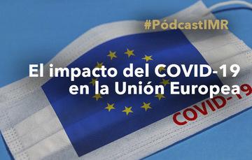 """Programas de radio """"El impacto del COVID-19 en la Unión Europea"""""""