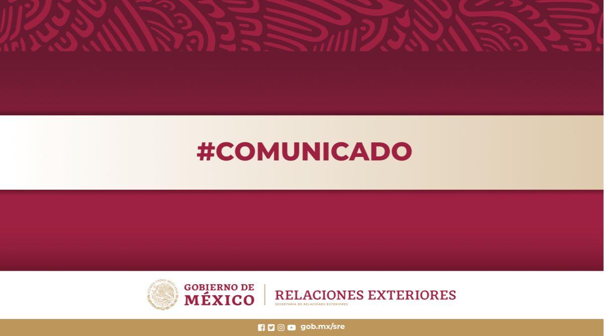 Presidente López Obrador asistirá a cena ofrecida por su homólogo estadunidense en la Casa Blanca