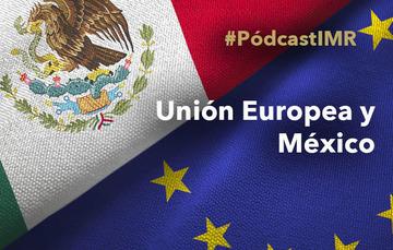 """Programa de radio """"La Unión Europea y México"""""""