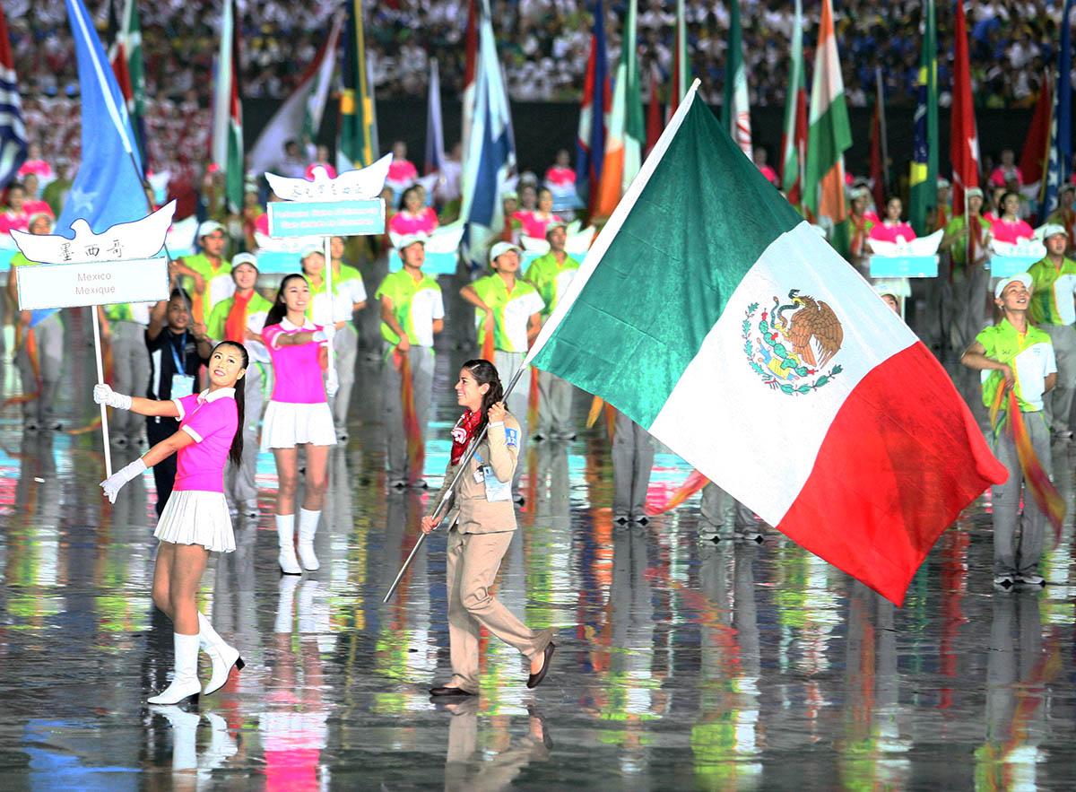 México, con destacadas participaciones en Juegos Olímpicos de la Juventud |  Comisión Nacional de Cultura Física y Deporte | Gobierno | gob.mx