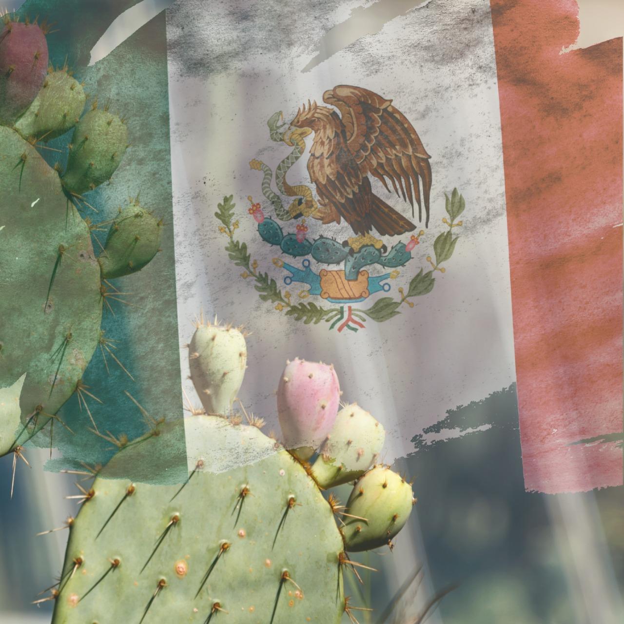 El nopal y las tunas son algunos de los símbolos más significativos para la identidad de un mexicano.