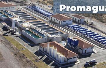 Promagua contribuye a mejorar la calidad de los servicios en materia de cobertura de agua potable y saneamiento