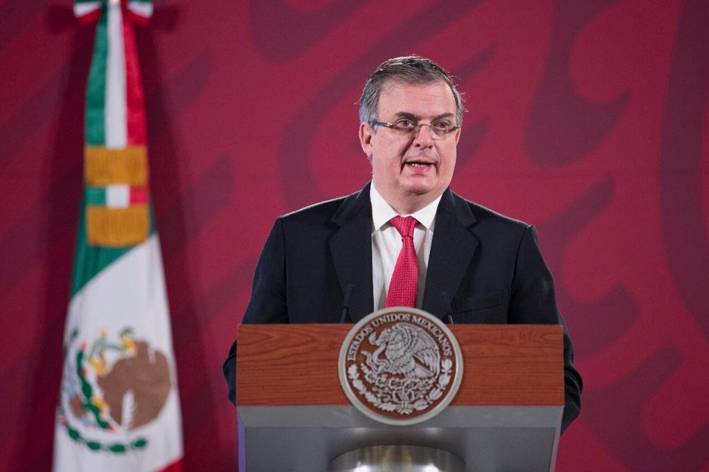 México presente en la alianza internacional para el desarrollo, producción y distribución de la vacuna contra COVID-19