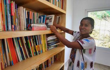 El INPI apoya a estudiantes indígenas con el Programa de Apoyo a la Educación Indígena