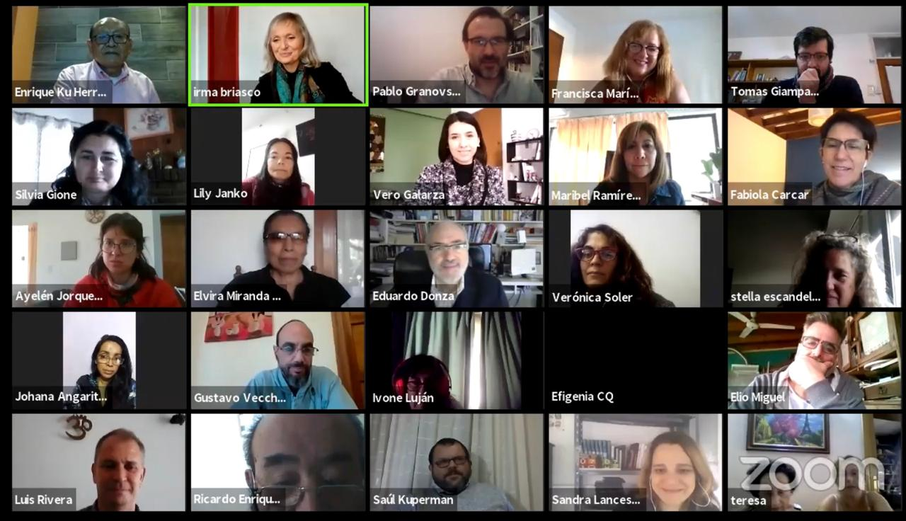 Participa Conalep en el foro Los Desafíos de la Educación para el Trabajo 2020: crisis sanitaria, empleo, desigualdades