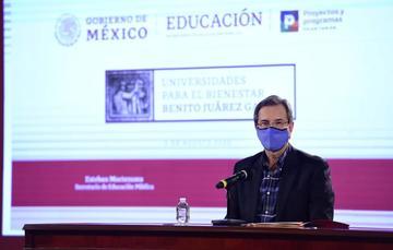Tienen Universidades para el Bienestar Benito Juárez García un modelo educativo inclusivo y con perspectiva regional: SEP