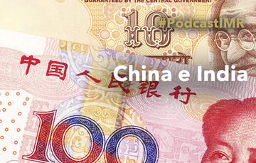 """Programa de radio """"Perspectiva joven de las relaciones entre India y China"""""""